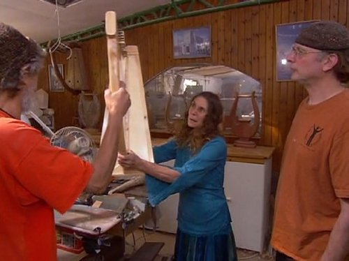 Cook Magic - The Naked Archaeologist - Season 2, Episode 16 - The Collector