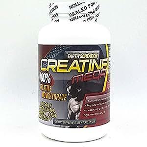 Creatine 100% Pure Powder