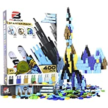 Pinblock Starter Pack ''Space'' 400 pc Building Blocks