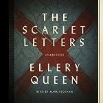 The Scarlet Letters: Ellery Queen Detective, Book 24   Ellery Queen