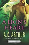 A Lion's Heart (The Shadow Shifters) (Volume 7)