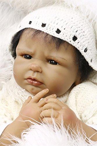 Black Reborn Dolls Amazon Com