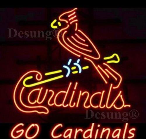 Neon Bar Lights Amazon: St. Louis Cardinals Neon Light Price Compare