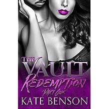 Redemption: Part One (The Vault Book 1)
