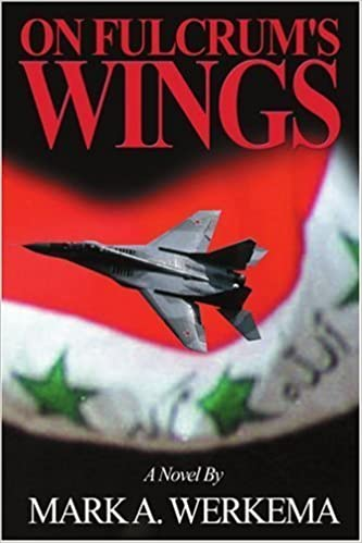 Book On Fulcrum's Wings by Mark A. Werkema (2000-12-03)