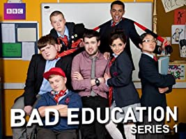 Bad Education - Season 1