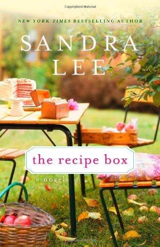 The Recipe Box by Sandra Lee (2013-07-02) ()