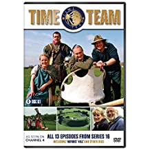 Time Team-Complete Series 16