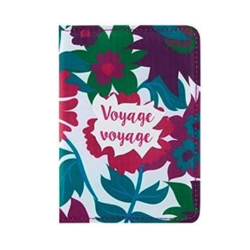 Porte-passeport ETUDE Voyage voyage - Derrière la porte  Amazon.fr ... a0d4e429933