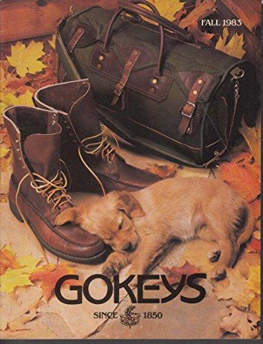 Gokeys Men