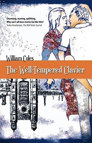 book cover of The Well-tempered Clavier