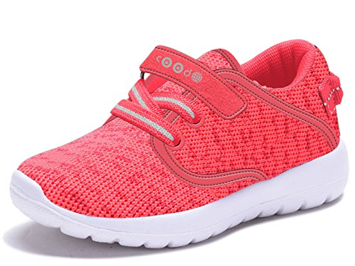 coodo-cd3001-lightweight-little-girls-sneakers-kids-cute-casual-sport-shoes-coral-7