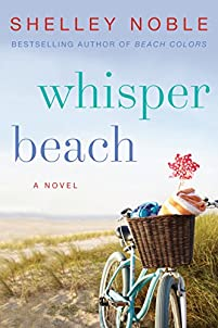 Whisper Beach by Shelley Noble ebook deal