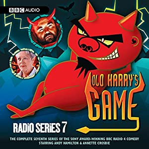 Old Harry's Game, Series 7 Radio/TV Program