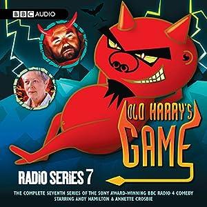 Old Harry's Game, Series 7 Radio/TV Program