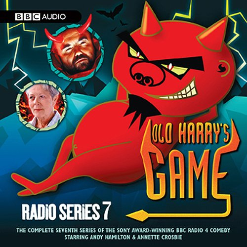 Old Harry's Game, Series 7