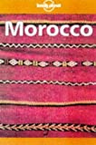 img - for Lonely Planet Morocco by Frances Linzee Gordon (1998-01-03) book / textbook / text book