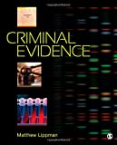 Criminal Evidence 1st Edition