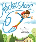 img - for Rocket Shoes book / textbook / text book