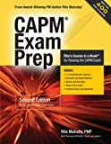 img - for CAPM Exam Prep: Rita Mulcahy's Course in a Book for Passing the CAPM Exam book / textbook / text book