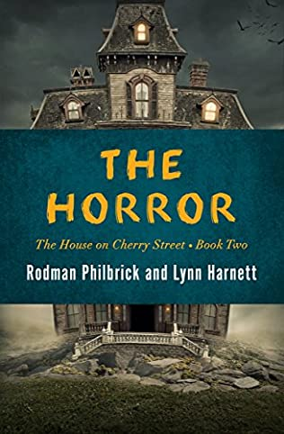 book cover of The Horror