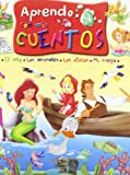 img - for Aprendo con mis cuentos / Learning With my Stories (Spanish Edition) book / textbook / text book