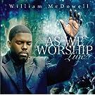 As We Worship Live