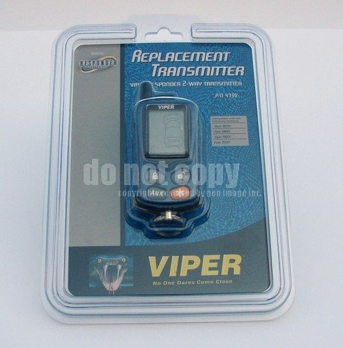 Directed Electronics 479V Viper Responder Transmitter