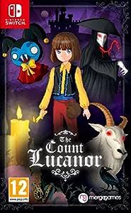 The Count Lucanor: Amazon.es: Videojuegos