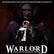 Warlord: Hythryn Chronicles, Book 3 | Jennifer Fallon