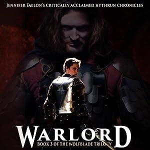 Warlord Hörbuch