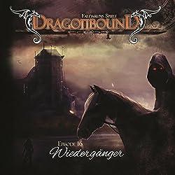 Wiedergänger (Dragonbound 16)