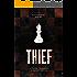 Thief: A Fantasy Hardboiled (Ratcatchers Book 2)
