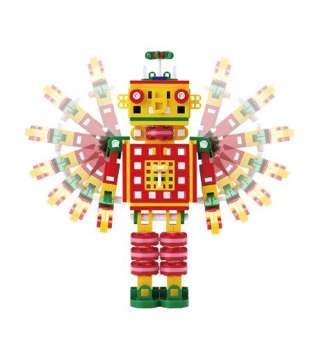 Li block select series robot (japan import) by Book loan by Book loan (Image #3)