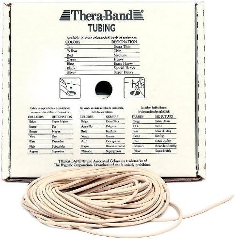 livre dexercices original de 24 pages Thera-Band de 2,5/m fran/çais non garanti Produit original