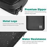 WIWU Travel Cable Organizer Bag, Waterproof