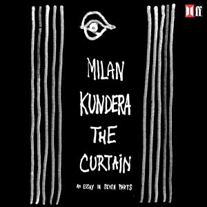 The Curtain Audiobook