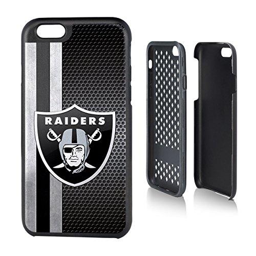 Hoot² NFL Oakland Raiders iPhone 7 Case, Black