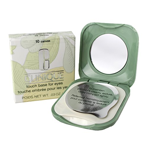 Clinique Touch Base Eyes Canvas product image