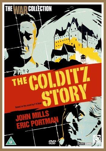 The Colditz Story [DVD] [1955] by John Mills: Amazon.es: Hayden ...