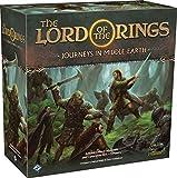 Fantasy Flight Games LOTR: Journeys in Middle-Earth