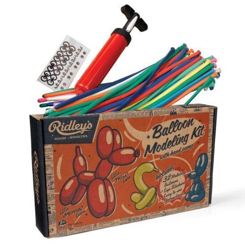 El nuevo outlet de marcas online. Balloon Animals Modelling Kit Kit Kit by IIV  descuento de ventas en línea