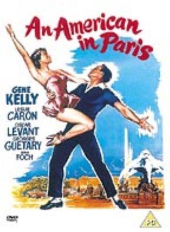 An American In Paris [DVD] [1951] by Gene Kelly B01I079I0W