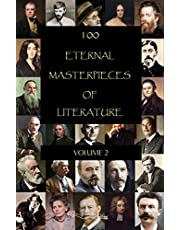 100 Books You Must Read Before You Die [volume 2]