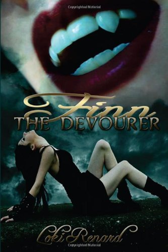 Read Online Finn the Devourer ebook
