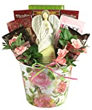 Love Lives On Forever, Sympathy Gift Basket
