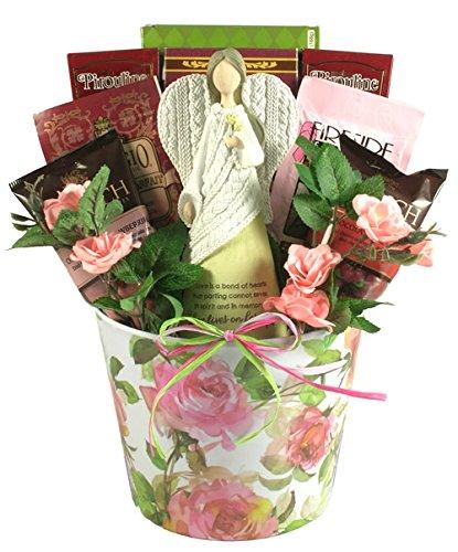 Love Lives On Forever, Sympathy Gift Basket
