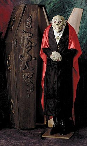 Morris Costumes Count Drac