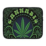 Best Cover Cases With Deadpool Designs - PopKindom Laptop Sleeve Laptop Sleeve Case Cool Cannabis Review