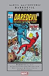 Daredevil Masterworks Vol. 7 (Daredevil (1964-1998))